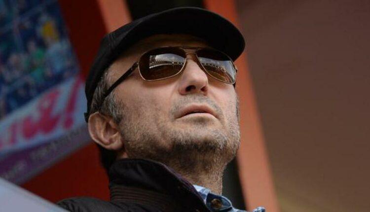 Сенатора Керимова обвинили в отмывании денег и… отпустили за 5 млн евро
