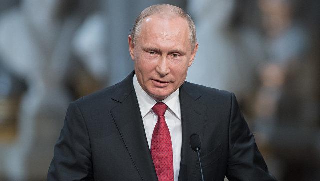 Путин объявит о выдвижении в последний момент