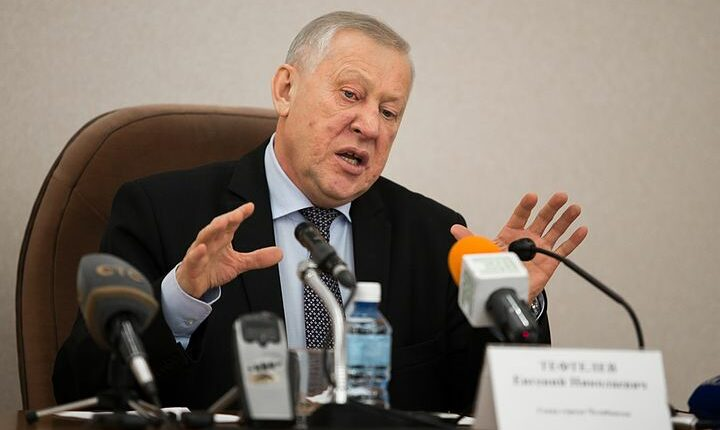 Глава Челябинска Евгений Тефтелев отдал тепловые сети иностранной компании