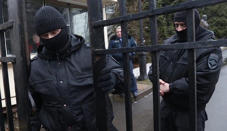 ФСБ задержала двух высокопоставленных златоустовских чиновников прямо на совещании