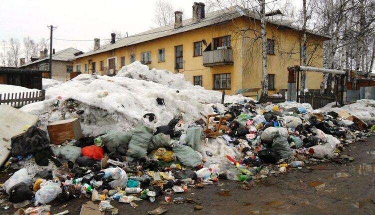 До конца года в Челябинске уберут все несанкционированные свалки