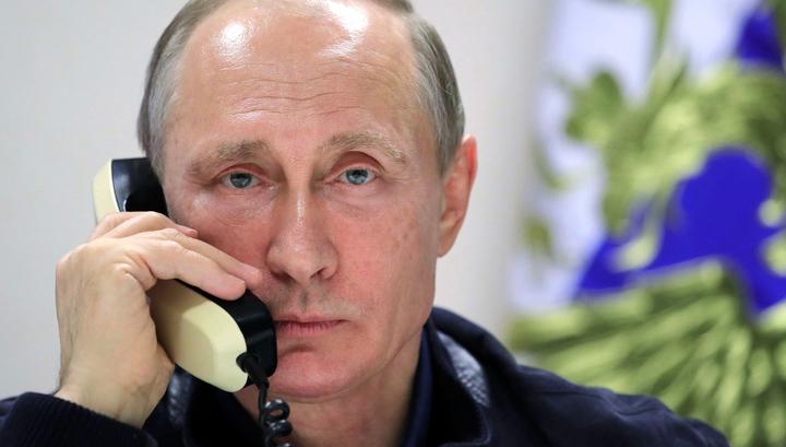 Челябинские силовики не услышали Путина