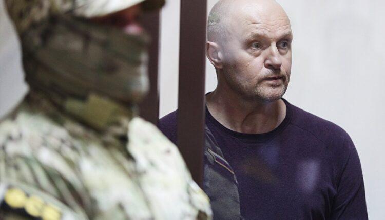Арестовано имущество экс-главы челябинской администрации Сергея Давыдова