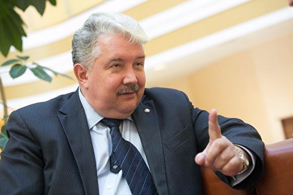 «Российский общенародный союз» принял решение выдвинуть своего кандидата в президенты