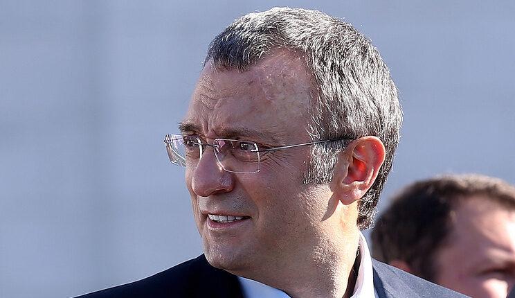 Российский сенатор Керимов задолжал французской налоговой €400 млн