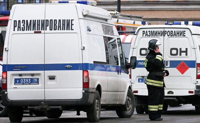 Силовики отчитались о поимке телефонных террористов, минировавших города в России