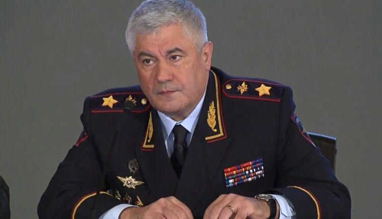 В Челябинск неожиданно нагрянул министр внутренних дел. Интересуется экологией!