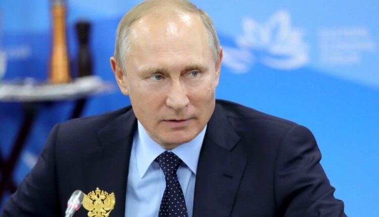 СРОЧНО. Путин идёт на выборы. Рабочие ликуют. ВИДЕО