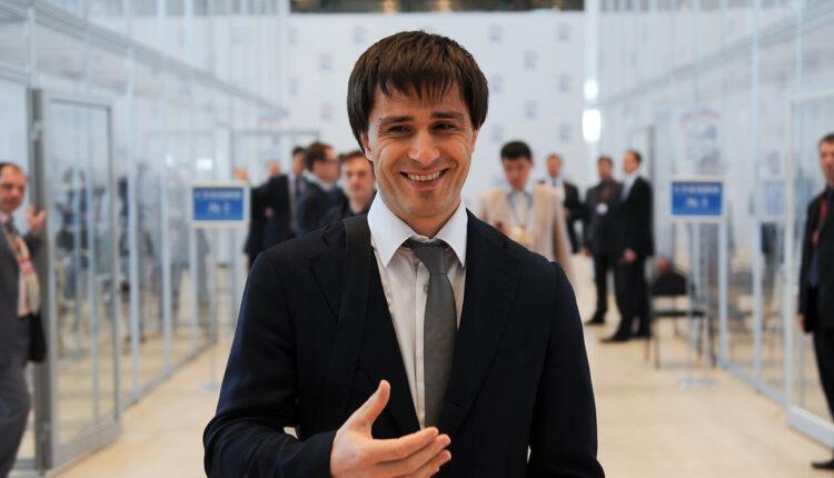 Побег удался: южноуральский вице-губернатор Гаттаров бросил коллег на международном мероприятии