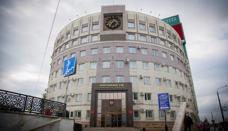«Технологический прорыв»: сервер сайта Арбитражного суда Челябинской области взломали. Публикации за 9 месяцев уничтожены
