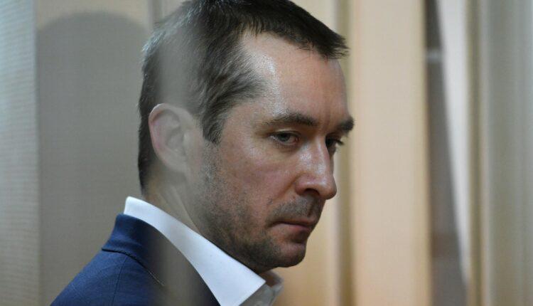 Полковник Захарченко будет судиться за свои 9 миллиардов. Просто так не отдаст!
