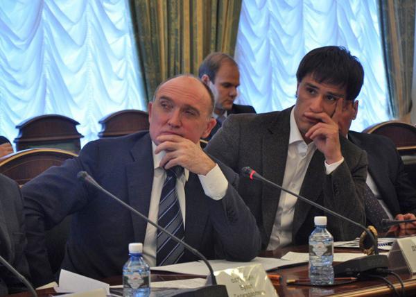 Экономический рост в Челябинской области есть! Но… его никто не видит