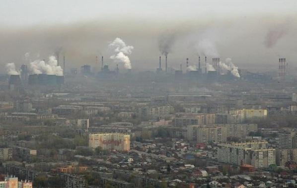 Челябинский смог стал устойчивым выражением