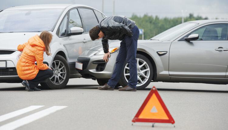 Автомобилистам упростили порядок оформления мелких ДТП