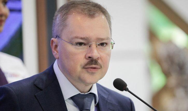 Сын генерального прокурора России Артём Чайка попал под американские санкции. Из-за Навального и Челябинска