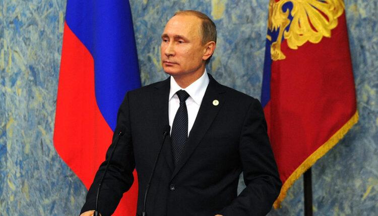 Путин-миротворец шагает к выборам: Кремль определился с предвыборной концепцией