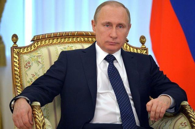 Путин пропустит собственное выдвижение в ЦИК