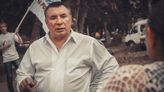 Челябинский единоросс против Путина: депутат Госдумы  Барышев двинул в президенты сомнительную фигуру