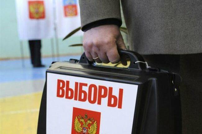 Челябинцам облегчили участие в выборах президента в 2018 году