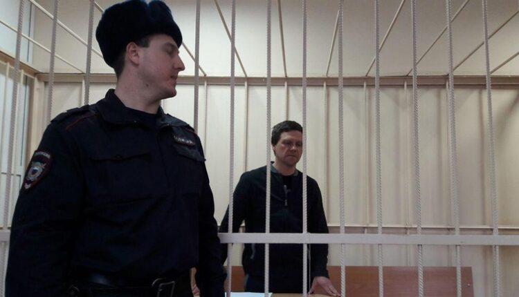 Показательная казнь Андрея Пязока. «За дольщиков ответишь! Перед выборами…»
