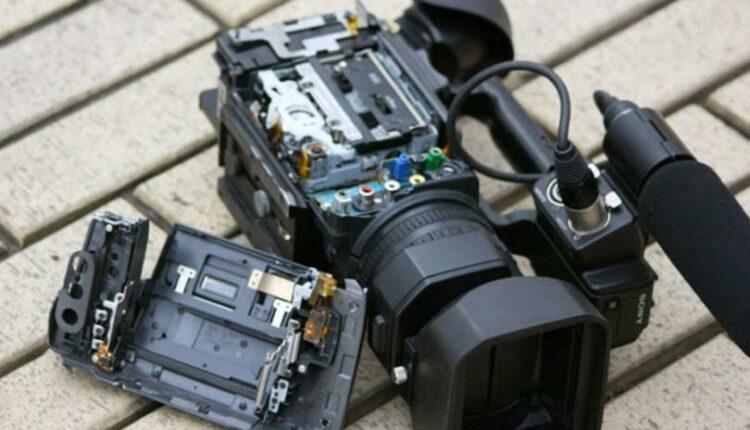 Власти посадили 87% «разговорчивых» журналистов