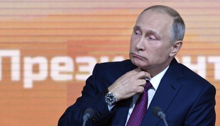 Что думает Путин о российской медицине