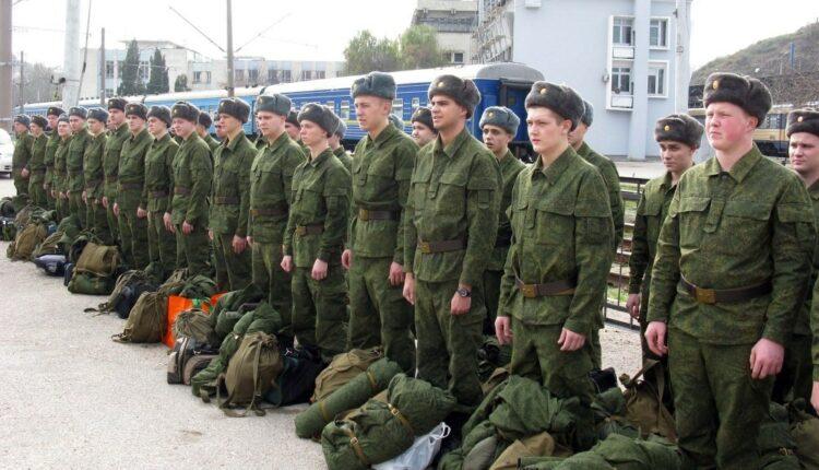 Срыв осеннего призыва в Челябинске: где будут «добирать» призывников