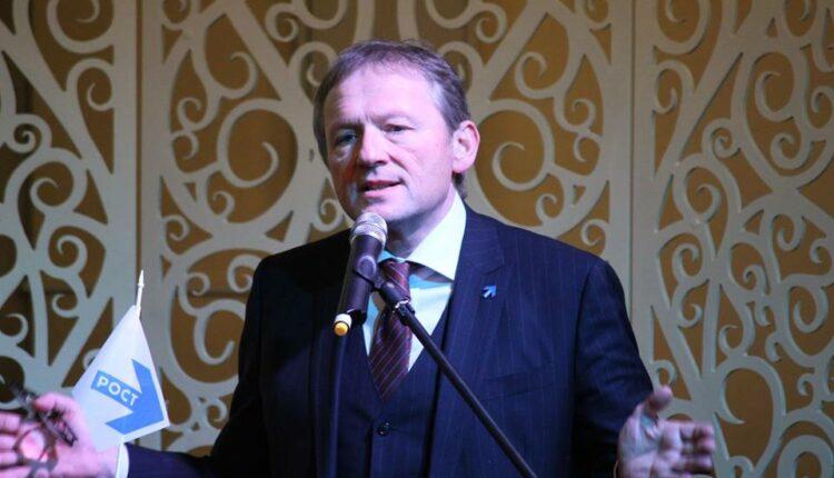 Борис Титов надеется на поддержку Челябинска: что услышали горожане от кандидата в президенты