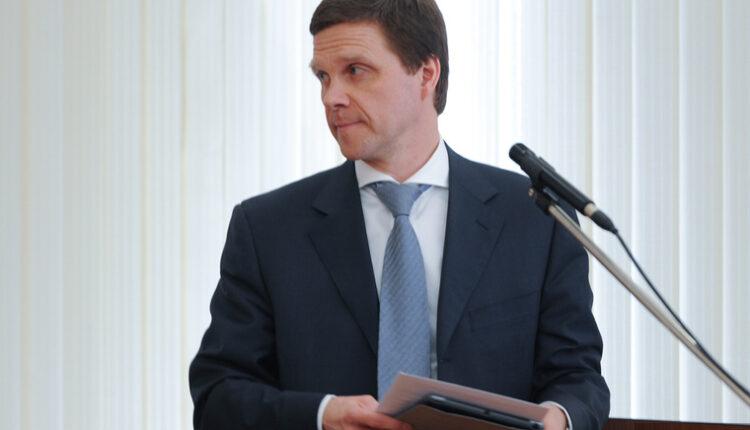 Сотрудники ФСБ задержали владельца «Речелстроя» Андрея Пязока