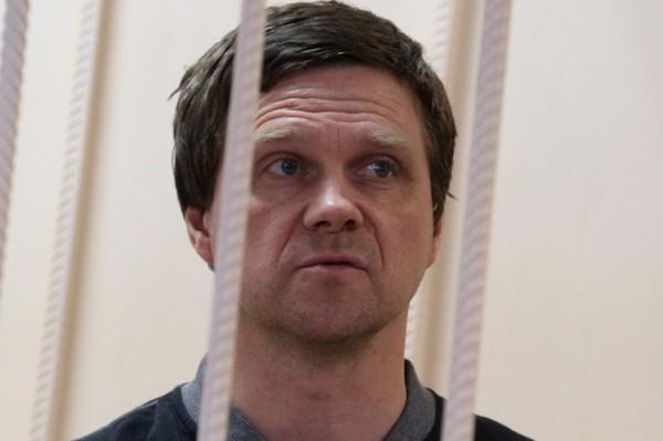 Суд оставил Андрея Пязока под арестом