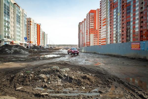 Челябинск ищет дно. Ещё минус 8 позиций в рейтинге российских городов