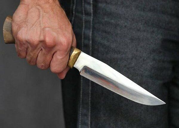 Полиция задержала пырнувшего ножом мировую судью Еманжелинска