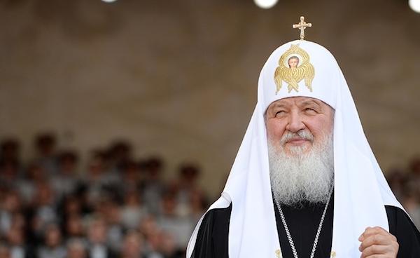Не зря здания им возвращают: Патриарх Кирилл призвал участвовать в выборах президента ради будущего России. ВИДЕО