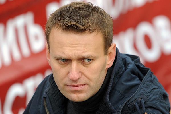 ЦИК отказал Алексею Навальному в регистрации