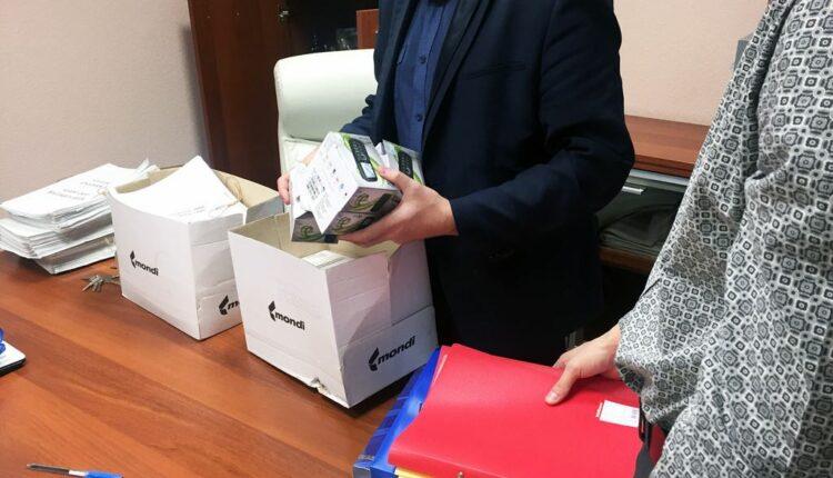 Правоохранители задержали подозреваемого по делу о хищении средств копейских дольщиков