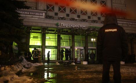 Владимир Путин признал взрыв в Санкт-Петербурге терактом. ВИДЕО