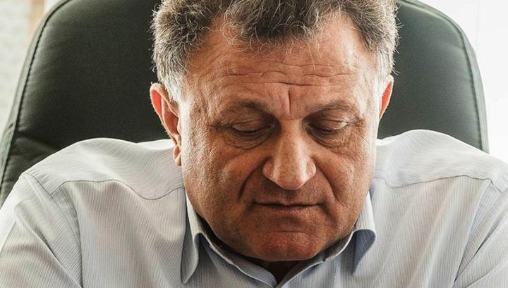 Как в лихие 90-е: похищен из автомобиля владелец агрохолдинга Сергей Будагов