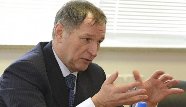 Олигарх Константин Струков получит господдержку для реализации ГОКа