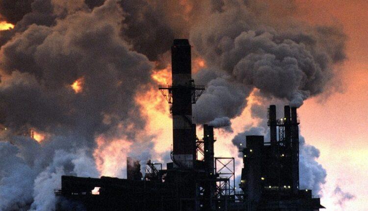 В списке трехсот самых грязных предприятий России не оказалось ЧЭМК Александра Аристова