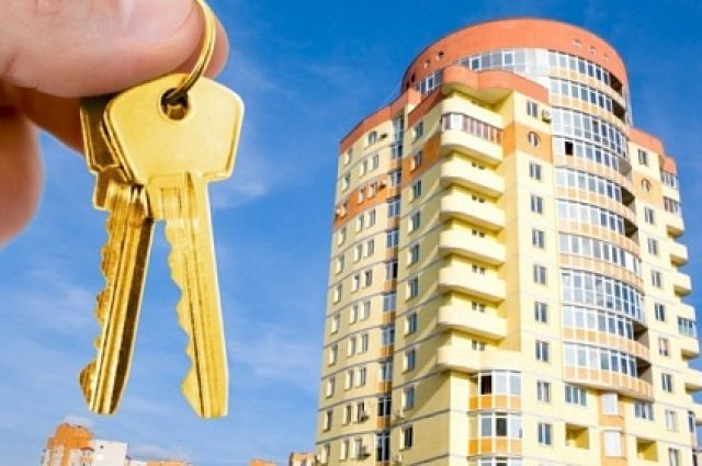 Кремлевские очередники: 5 млрд рублей потрачено на квартиры для нуждающихся чиновников