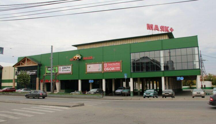 Торговый комплекс экс-депутата Спиридонова закрыли из-за нарушений