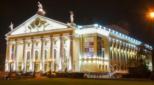 Повезло гостевым маршрутам: к саммиту ШОС Челябинск подремонтируют