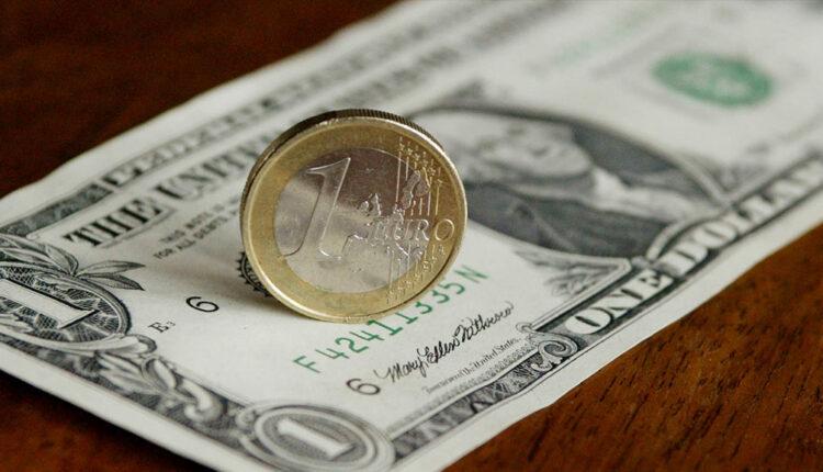 Доллар по 68 рублей: Минэкономразвития рассчитало курс «зелёного» на ближайшие 6 лет