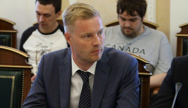 Апелляция не помогла челябинскому замминистра Бахаеву выйти из СИЗО