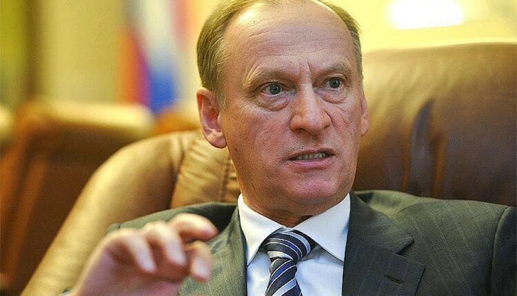 За челябинским смогом от ЧЭМК стоит глава Совета безопасности Патрушев?
