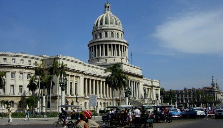 «Россия – щедрая душа!». 642 млн руб. из отечественных средств потратят на восстановление кубинского Капитолия