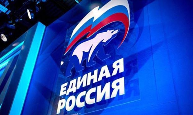 В Кремле ищут способы поднять рухнувший рейтинг «Единой России»