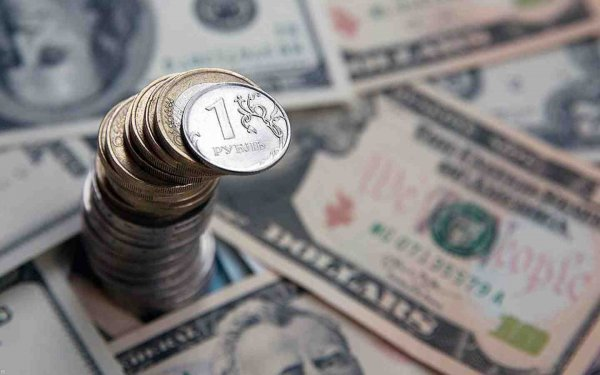 Рубль может серьезно «просесть» в случае введения США новых санкций