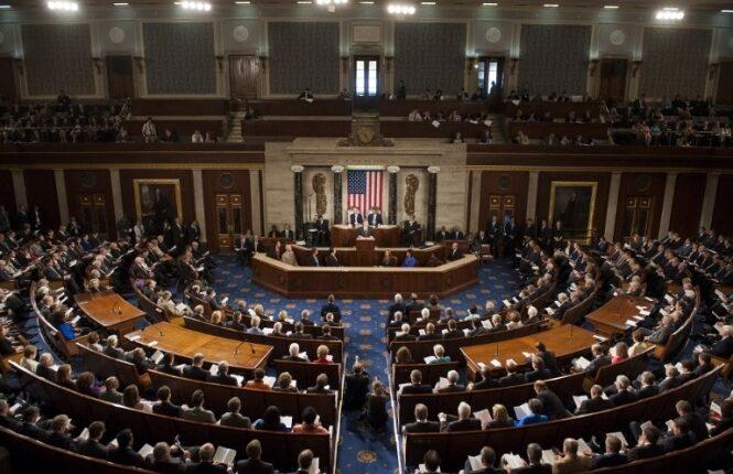 Конгресс США рассмотрит вопрос о введении новых санкций против России