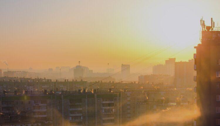 Челябинск оказался аутсайдером в рейтинге экологического благополучия городов